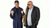 Köln Comedy Festival: Comedy & Soul - John Doyle Und Bernd Delbrügge Band