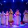 """""""LotusTanzShow""""- eine farbenprächtige, interkulturelle indisch-orientalische Tanzshow"""