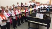 SPÄTlese -10 Jahre Seniorenchor der Rheinischen Musikschule Köln