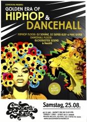 The Golden Era of Hip Hop & Dancehall