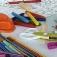 Sommerferienprogramm mit Bastelspaß