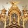 Festlich-weihnachtliche Musik für Trompete und Orgel