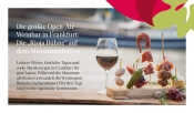 Rioja auf dem Museumsuferfest