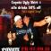 Shirt Night Vol 12 - alle Getränke für die Hälfte im Coyote Ugly