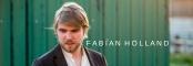 Fabian Holland live in Berlin