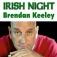 Irish Night Fr. 7. September  Live Im Brauhaus Kühler Krug  Mit Brendan Keeley Aus Tullamore