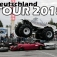 Traber´s Monstertruck- Und Stuntcar Show