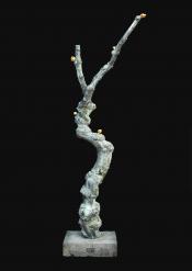 Positionen - Skulptur2018: Jo Peters