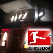 Sky Bundesliga public viewing in Kreuzberg 10967 Berlin