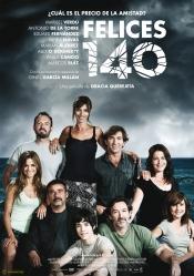 Spanischer Filmclub: Glückliche 140