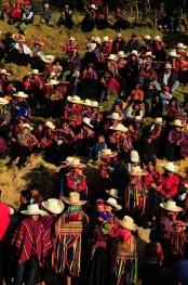 Vernissage und Fotoausstellung von Heinz Plenge (Peru)