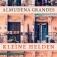 """Buchvorstellung: Almudena Grandes """"Kleine Helden"""""""