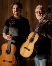 Gitarrenworkshop: Goran Ivanovic & Fareed Haque