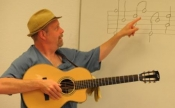 Gitarrenworkshop mit Eric Lugosch (USA)