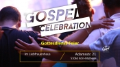 Gottesdienst / Church Service Gospel Church, Adamstraße 21 / 51063 Köln (nähe Wienerplatz)