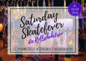 Saturday Skatefever – Die Rollschuhdisco