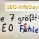 SEO InfoDay in Schenkenzell (Schwarzwald) - Eintritt kostenlos