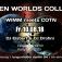 When Worlds Collide / Kir-hamburg / 10.08. / Dj Eisbert & Drohni