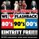 80s 90s 00s Flashback