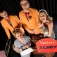 Comedy-Varieté mit großem Buffet