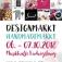 Handmade Love – Design & Handmade Markt in Ludwigsburg