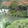 Japanische Gärten und Landschaften im Wandel der Jahreszeiten