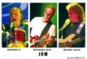 JCM feat. Clem Clempson, Mark Clarke & Ralph Salmins