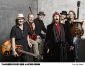 The Hamburg Blues Band Feat. Arthur Brown & Krissy Matthews