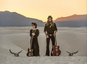 Gleewood | US Desert Americana und Blues Rock aus New Mexico