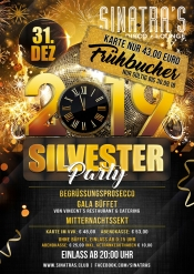 Silvesterparty 2018/2019