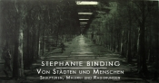 """Vernissage – Stephanie Binding Präsentiert """"von Städten Und Menschen – Skulpturen, Malerei"""