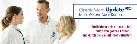 OmniaMed-Update NEO Potsdam 2018