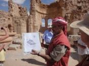 Die Zerstörung der Kulturdenkmäler im Nahen Osten