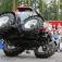 Traber´s Monstertruck- Und Stuntcar Show Auch In Husum