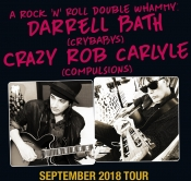 Darrel Bath & Rob Carlisle