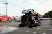 Kaselowski Monster Truck Show – Stunts Live