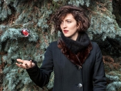 Piano Trialogues: Eve Risser