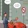 ''Saustarke Cartoons'' von Til Mette & Tetsche