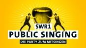 SWR1 Public Singing