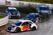 11.lauf Zur Rallycross Weltmeisterschaft Auf Dem Estering Buxtehude Automobil Club Niederelbe E.v.