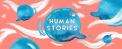 Human Stories - Speak, Listen, Grow