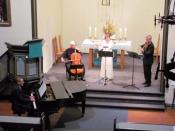 Kammermusik - Abend