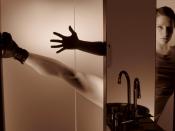 * Modern Dance mit Natalia Rodina *