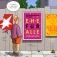 Vernissage ''Saustarke Cartoons'' von Til Mette & Tetsche
