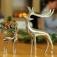 Weihnachtswerkstatt: Adventsvorfreude auf Gut Vorbeck