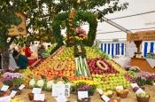 Apfelmarkt Bad Feilnbach