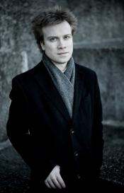 Klavierabend Andrej Kasik