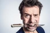 Olaf Bürger: Total Bock auf Scheidung