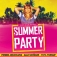 16+ Summer Party