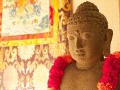 Meditation für den Frieden